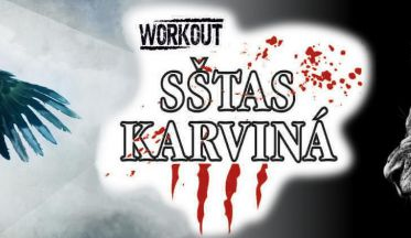 Workout Battle Karviná 2