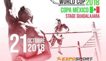 WSWCF Academy World Cup 2018