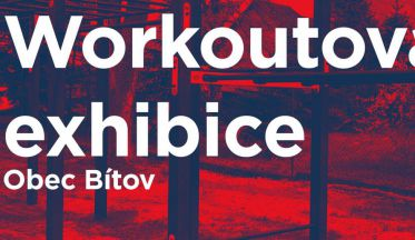 WOrkout exhibice - Obec Bítov