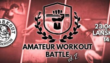 Amateur Workout Battle vol.2