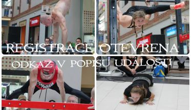 Fenix Street Workout Battle Opava