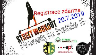 Freestyle battle II
