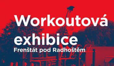 WOclub exhibice - Frenštát p.R.