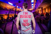 Workoutové exhibice jsou zpět!