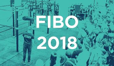 FIBO 2018: Street workout dobývá největší fitness veletrh na světě!