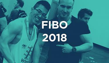 FIBO 2018: Výsledky a report z Barheroes Competition 2018