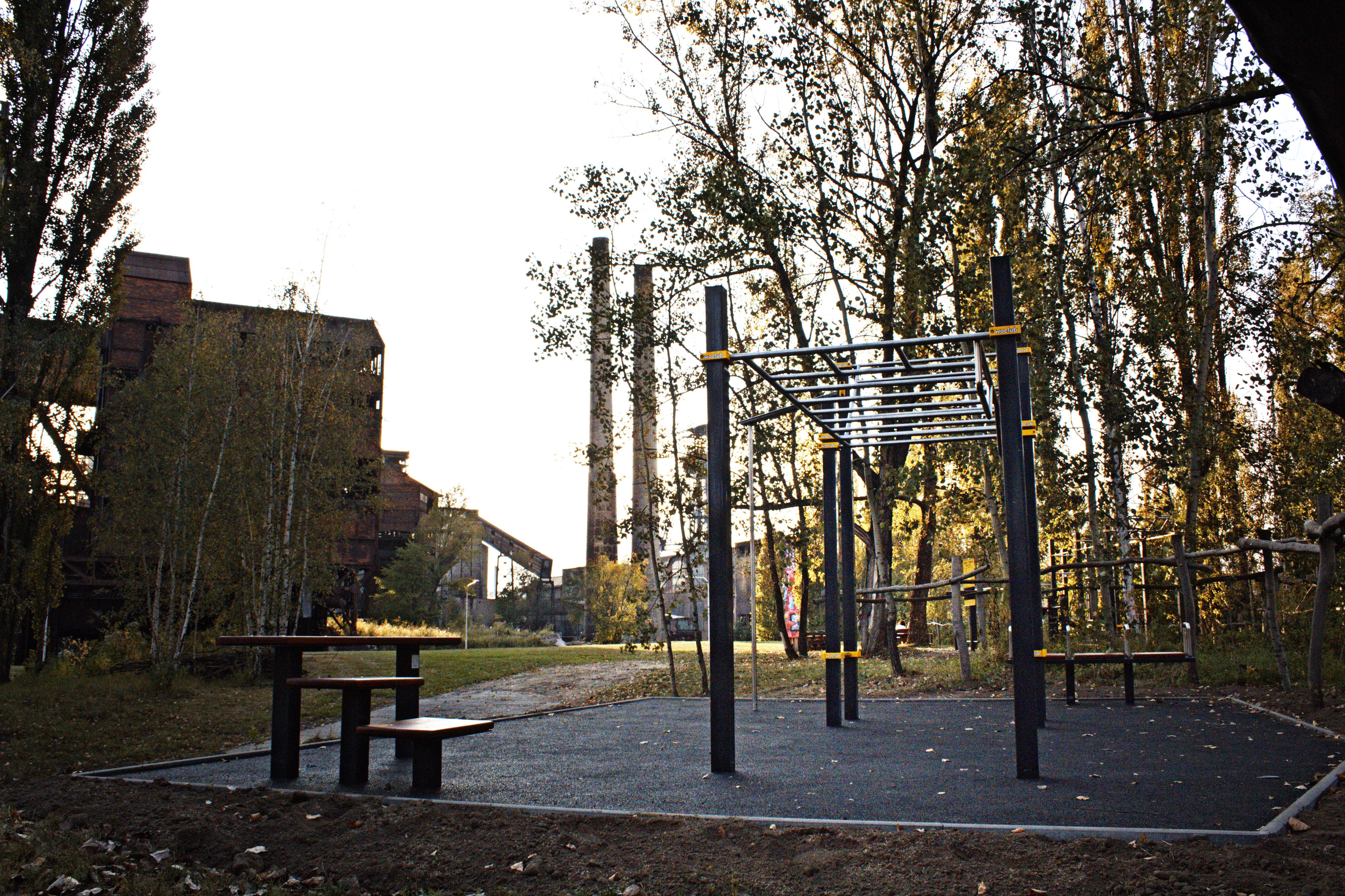 Ostrava - Dolní oblast Vítkovice