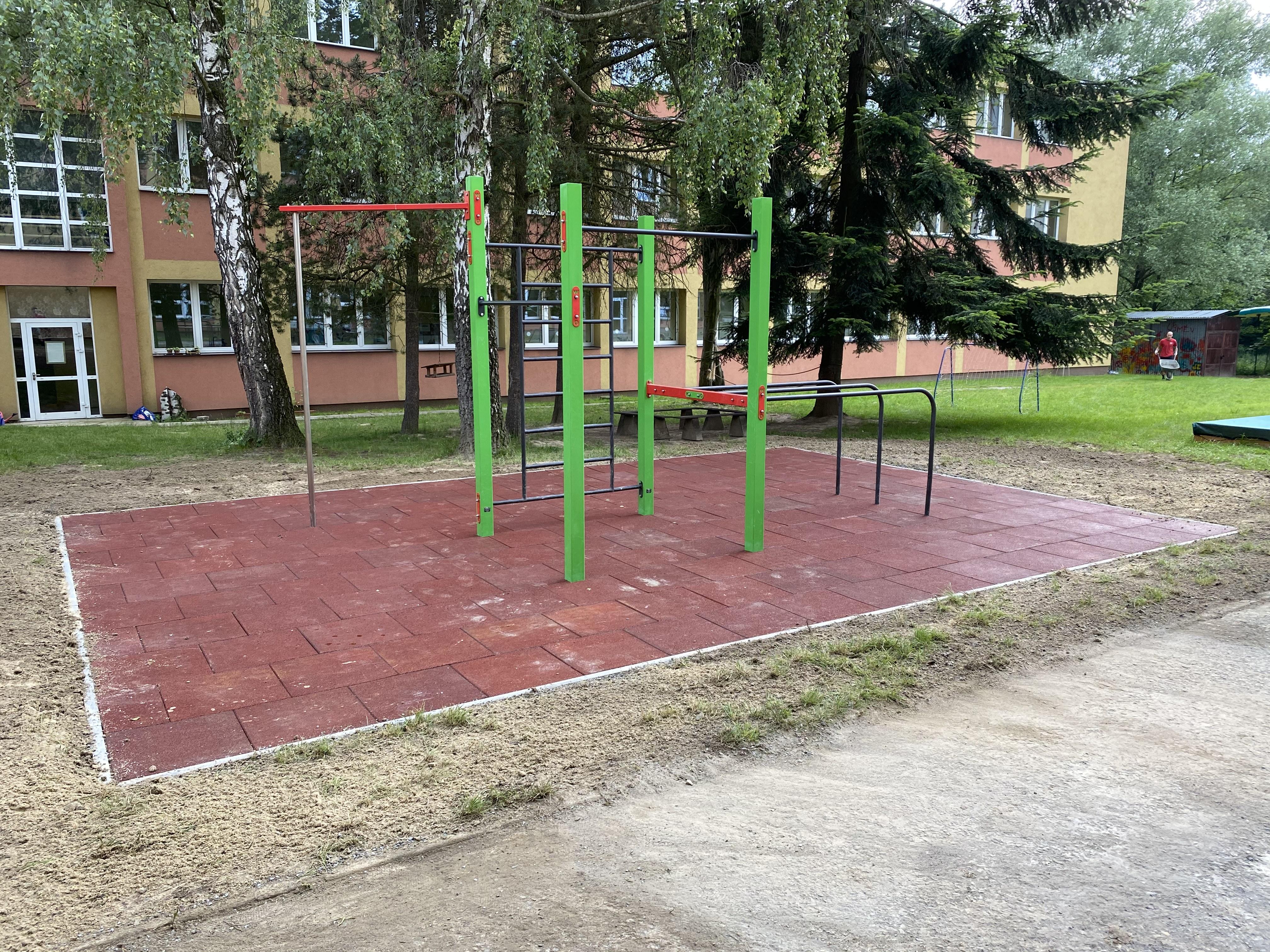 Montessori ZŠ Úsměv