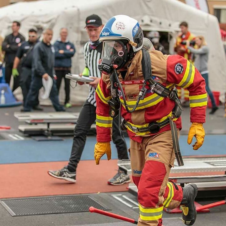 Jan Pipiš Firefighter Combat Challange