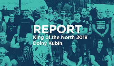 REPORT: King of the North 2018 v Dolnom Kubíne (SK)