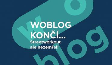 WOblog končí - ohlédnutí za workoutovým blogem