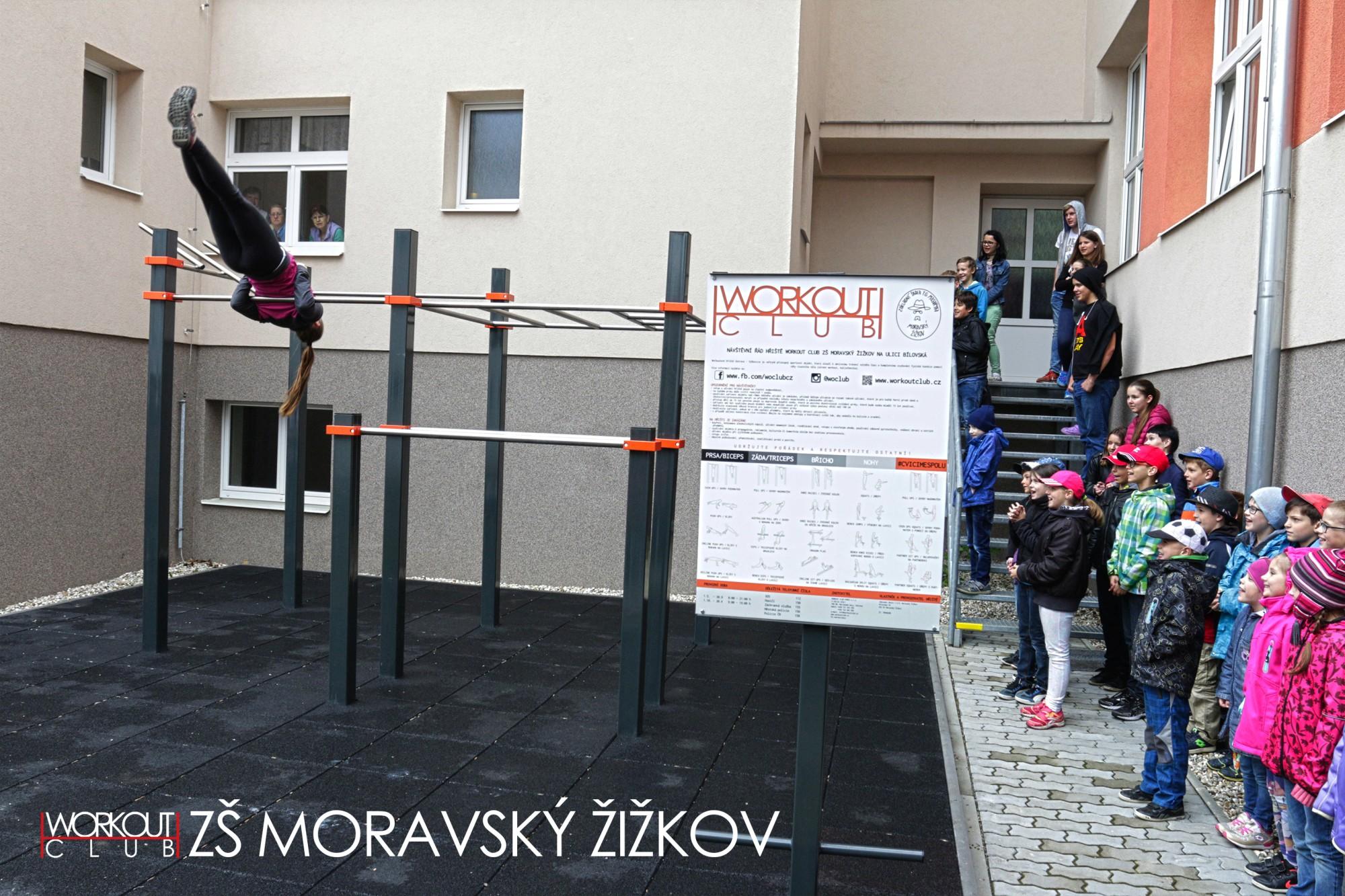 Moravský Žižkov