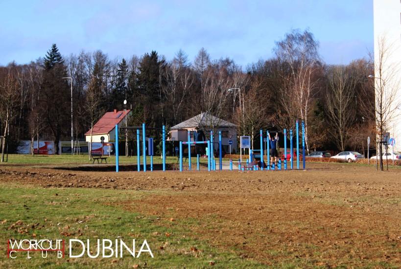 Ostrava - Bělský les