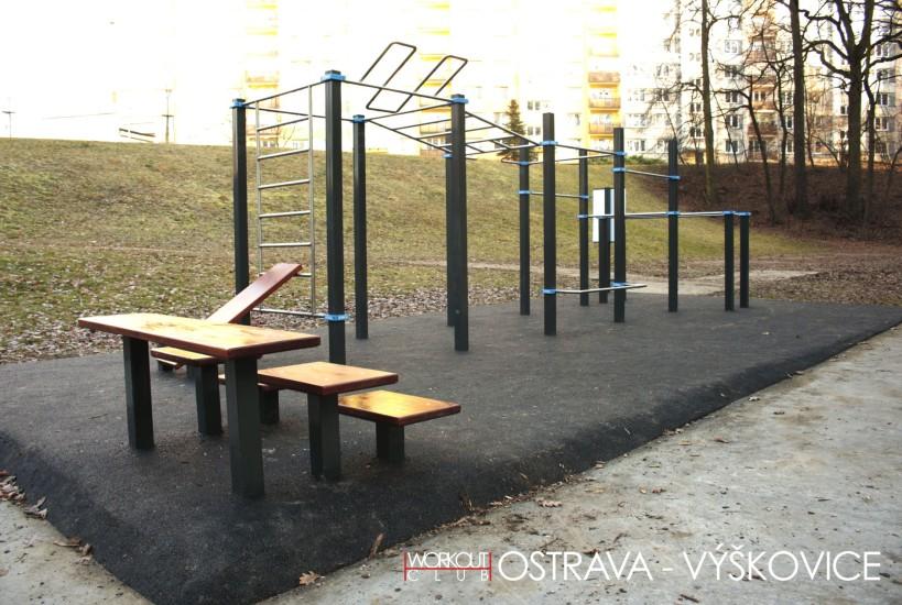 Ostrava - Lumírova